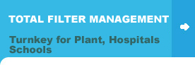 Get worry-free filtration management with our Total Filter Management program