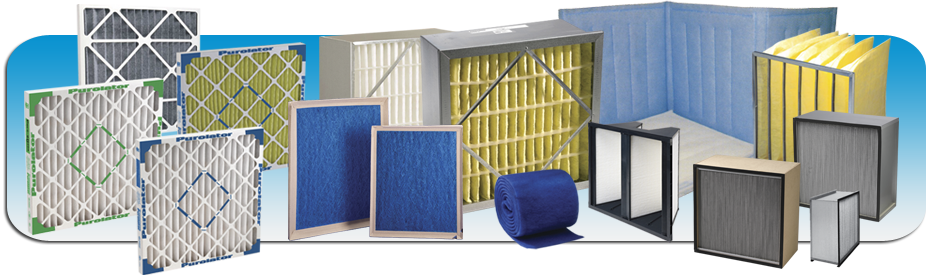 hvac filters image - Air Conditioner Filters