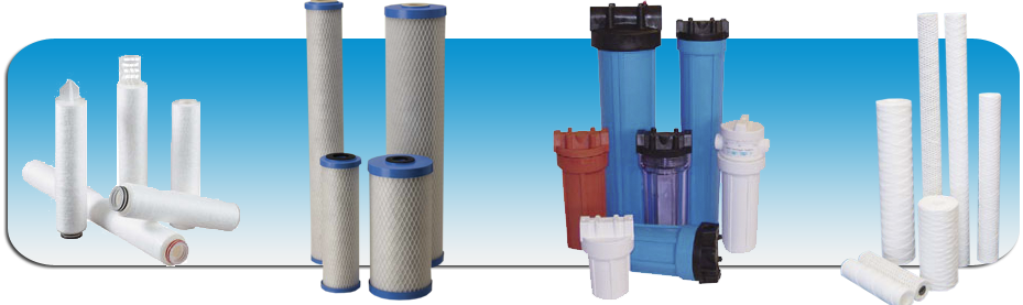 Industrial Water Filters Industrial Water Filtration Systems